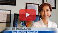 Chicago Eyes, Dr. Sandra Rafael, Optometrist